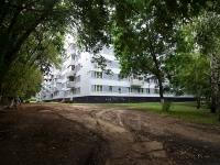 Набережные Челны, Шишкинский бульвар, дом 7. многоквартирный дом