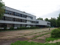 neighbour house: Blvd. Shishkinsky, house 9. school №19
