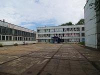 Naberezhnye Chelny, 学校 №19, Shishkinsky Blvd, 房屋 9