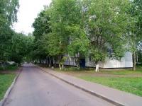 Набережные Челны, Шишкинский бульвар, дом 10. многоквартирный дом