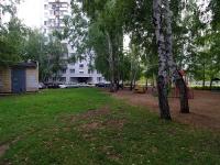 Набережные Челны, Шишкинский бульвар, дом 12. многоквартирный дом