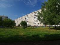 Набережные Челны, Шишкинский бульвар, дом 15. многоквартирный дом