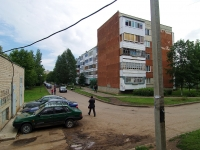 neighbour house: Blvd. Shishkinsky, house 17. Apartment house