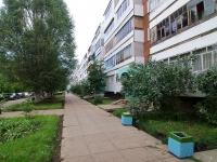Naberezhnye Chelny, Shishkinsky Blvd, house 17. Apartment house