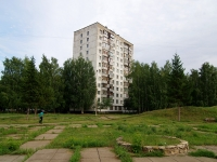 neighbour house: Blvd. Shishkinsky, house 20. Apartment house