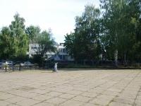 Набережные Челны, Строителей бульвар, дом 11. детский сад №36, Золотой ключик