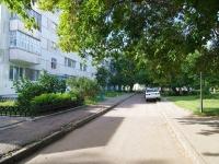 Набережные Челны, Строителей б-р, дом 18