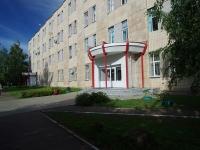 Набережные Челны, Строителей б-р, дом 19