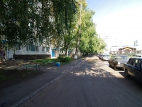 Набережные Челны, Школьный б-р, дом 1