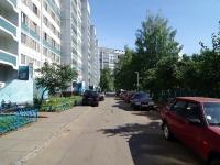 Набережные Челны, Школьный б-р, дом 3