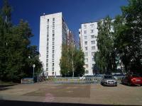 Набережные Челны, Школьный бульвар, дом 6. многоквартирный дом
