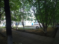 Набережные Челны, Школьный бульвар, дом 8. школа искусств Детская школа театрального искусства