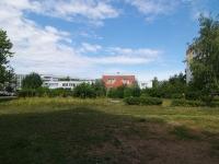 Набережные Челны, Романтиков бульвар, дом 2. гимназия №61