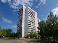 Набережные Челны, Романтиков бульвар, дом 7. многоквартирный дом
