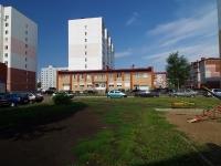 Набережные Челны, улица 53-й комплекс, дом 44А. офисное здание