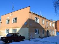 Чистополь, улица Шамсутдинова, дом 11А. многоквартирный дом