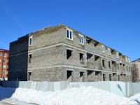 Chistopol,  , 建设中建筑物