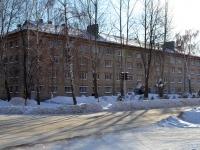 Чистополь, 40 лет Победы ул, дом 35