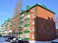 Чистополь, 40 лет Победы ул, дом 51