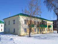 Чистополь, 40 лет Победы ул, дом 27