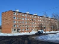 Чистополь, улица 40 лет Победы, дом 28Б. многоквартирный дом