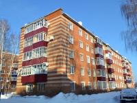 Чистополь, улица Привалова, дом 75. многоквартирный дом