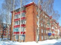 Чистополь, улица Чернышевского, дом 169. многоквартирный дом