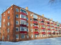 Чистополь, улица Чернышевского, дом 171. многоквартирный дом
