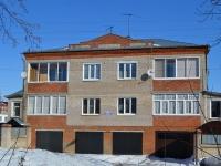 Чистополь, улица Чернышевского, дом 176. многоквартирный дом