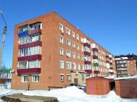 Чистополь, улица Новосельская, дом 48. многоквартирный дом