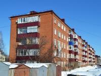 Чистополь, улица Новосельская, дом 67. многоквартирный дом