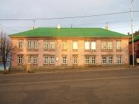 Чистополь, улица Карла Маркса, дом 5. многоквартирный дом