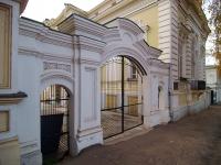 Чистополь, музей Уездного города, улица Карла Маркса, дом 8