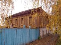Чистополь, улица Карла Маркса, дом 10. индивидуальный дом