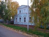 Чистополь, улица Карла Маркса, дом 12. индивидуальный дом