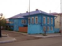 Чистополь, Карла Маркса ул, дом 42