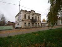 Чистополь, Карла Маркса ул, дом 43