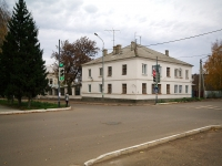 Чистополь, Карла Маркса ул, дом 45
