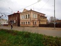 Чистополь, Карла Маркса ул, дом 49