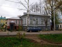 Чистополь, Карла Маркса ул, дом 66