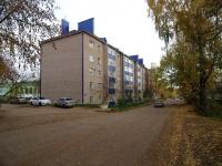 Чистополь, Зелёная ул, дом 3