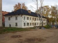 Чистополь, улица Садовая, дом 15А. многоквартирный дом