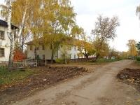 Чистополь, улица Садовая, дом 15. многоквартирный дом