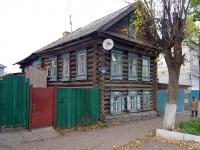 Чистополь, улица Энгельса, дом 46. индивидуальный дом