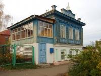 Чистополь, Энгельса ул, дом 50