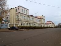 Чистополь, Энгельса ул, дом 80