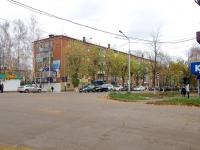 Чистополь, Энгельса ул, дом 98