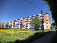 Чистополь, Энгельса ул, дом161