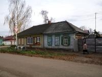 Чистополь, улица Бебеля, дом 95. индивидуальный дом