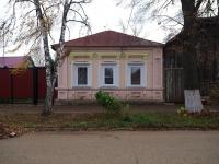 Чистополь, улица Бебеля, дом 97. индивидуальный дом